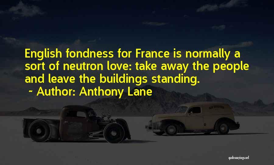 Anthony Lane Quotes 117432