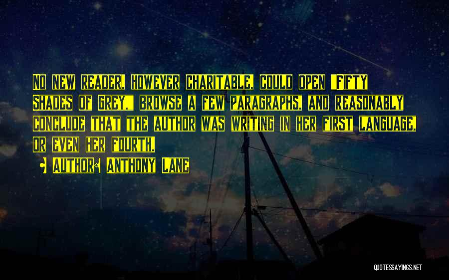 Anthony Lane Quotes 1194908