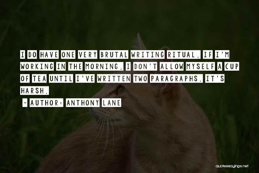 Anthony Lane Quotes 1261303