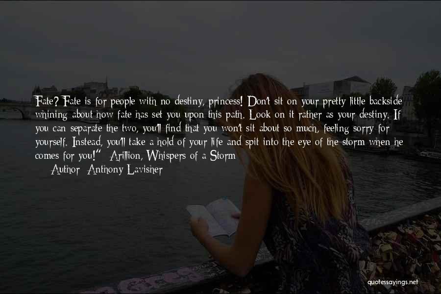Anthony Lavisher Quotes 677060
