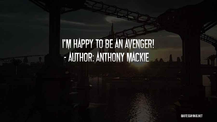 Anthony Mackie Quotes 1359651