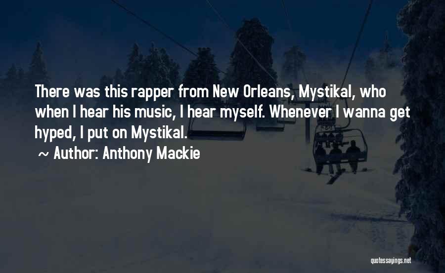 Anthony Mackie Quotes 1360073