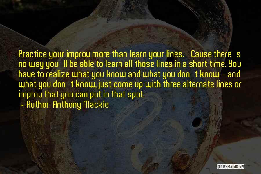 Anthony Mackie Quotes 1530674