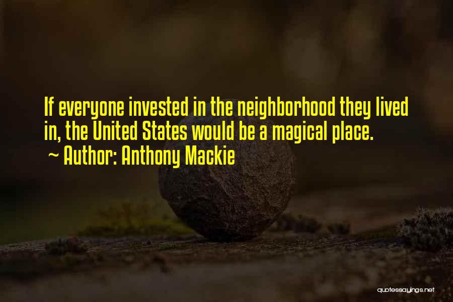 Anthony Mackie Quotes 2126908