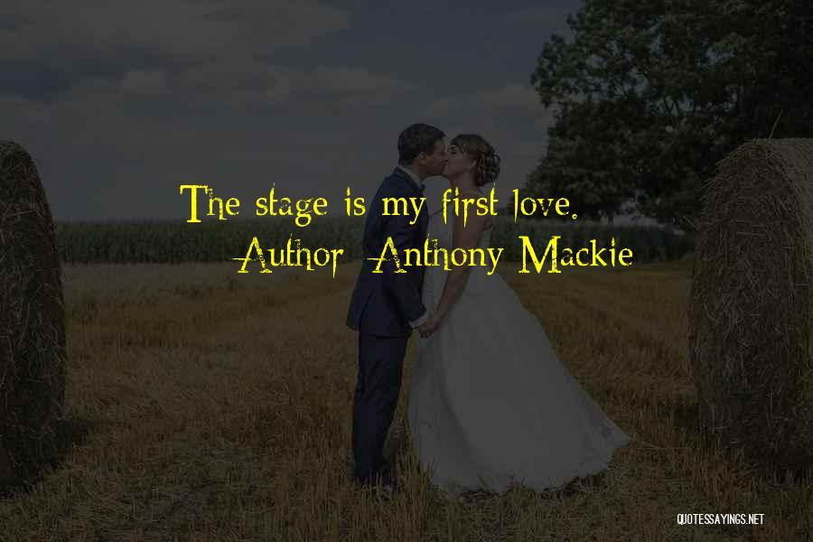 Anthony Mackie Quotes 280236