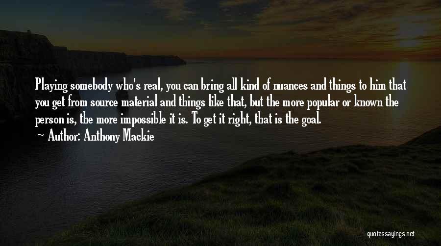 Anthony Mackie Quotes 601583