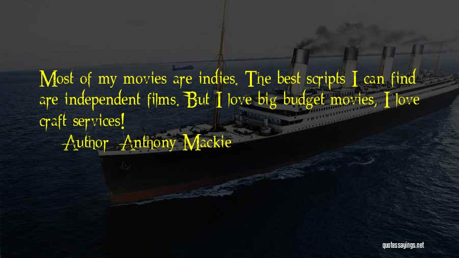 Anthony Mackie Quotes 737254