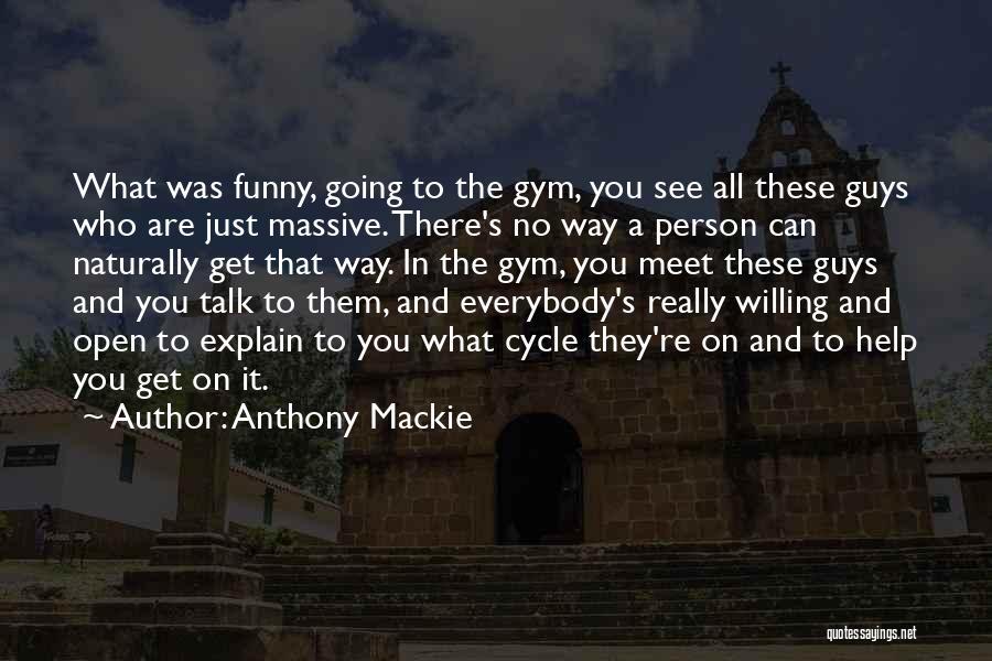 Anthony Mackie Quotes 764389