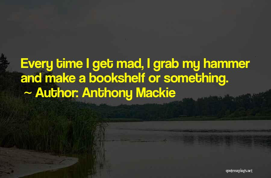 Anthony Mackie Quotes 867350