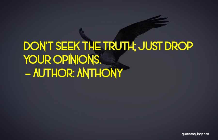 Anthony Quotes 1019136