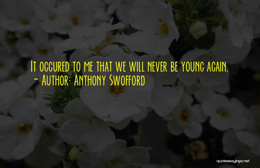 Anthony Swofford Quotes 1206156