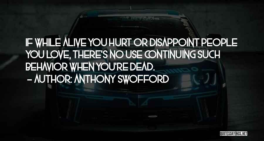 Anthony Swofford Quotes 1467595