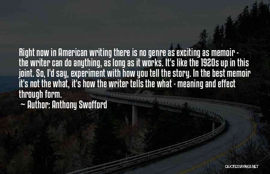 Anthony Swofford Quotes 1741823