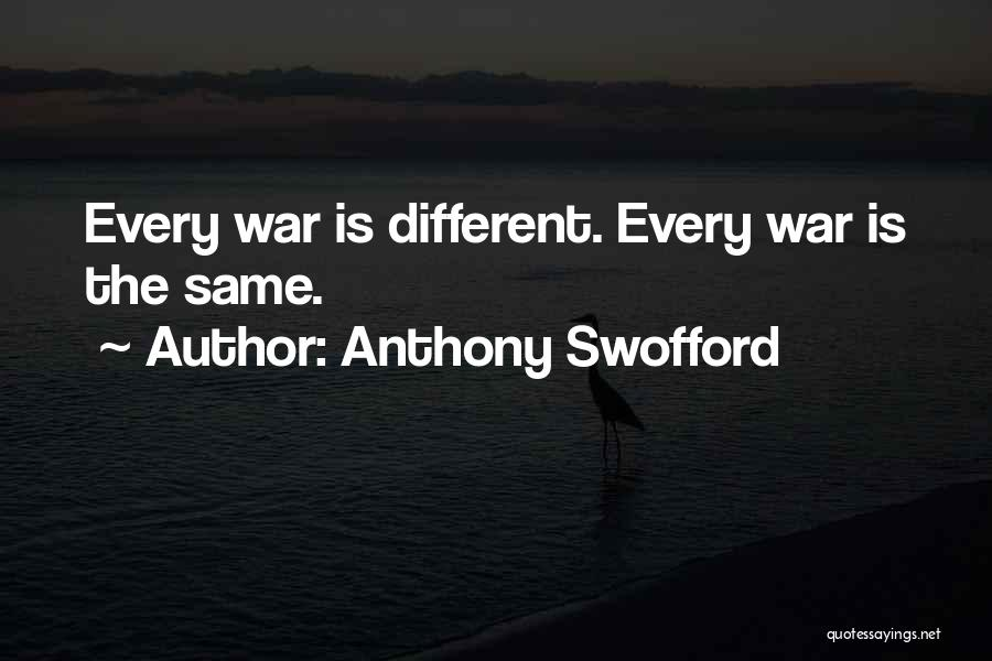 Anthony Swofford Quotes 1991145