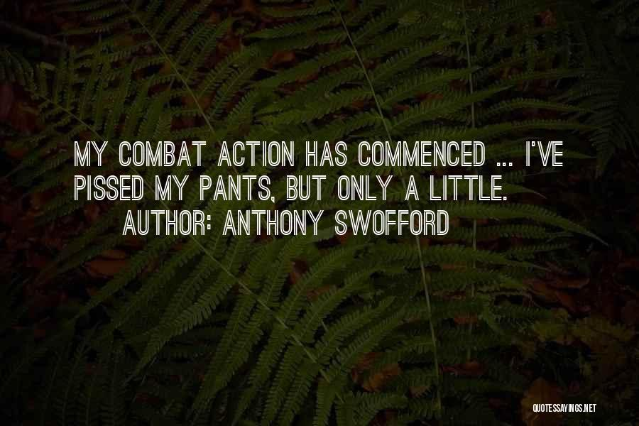 Anthony Swofford Quotes 824417