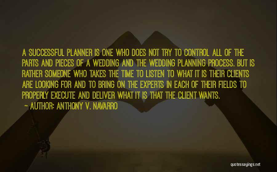 Anthony V. Navarro Quotes 1985188