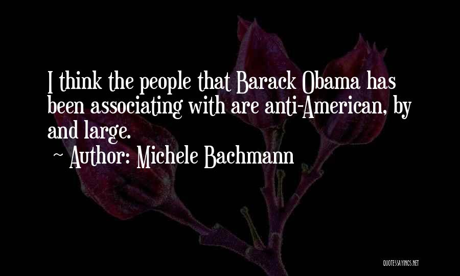 Anti-macho Quotes By Michele Bachmann
