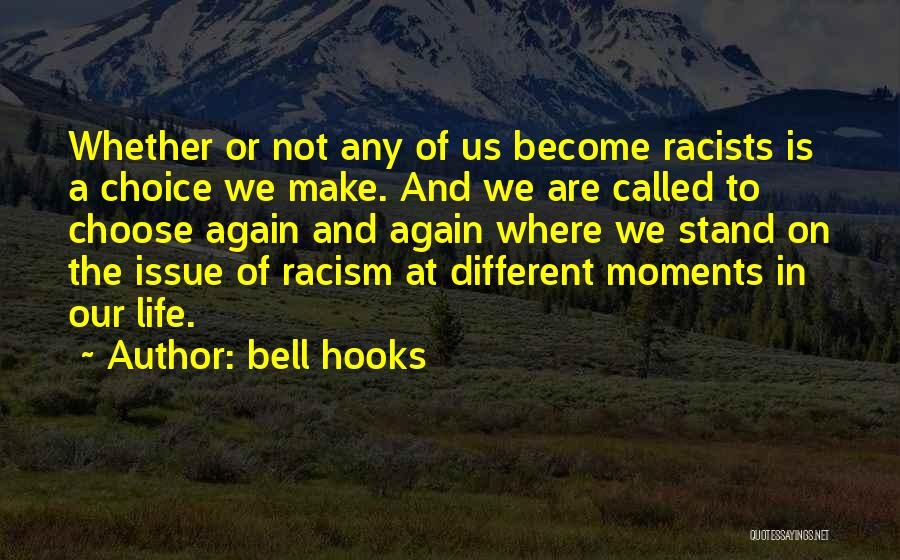 Anti-psychiatry Quotes By Bell Hooks