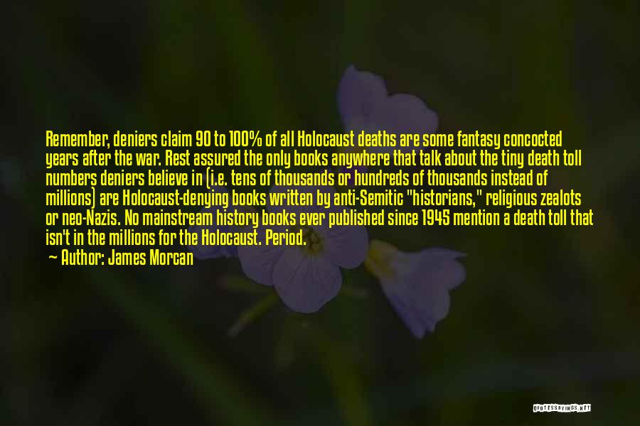 Anti-psychiatry Quotes By James Morcan