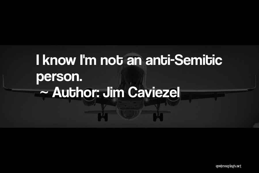 Anti-psychiatry Quotes By Jim Caviezel