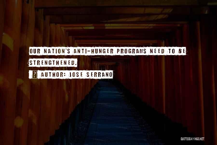 Anti-psychiatry Quotes By Jose Serrano
