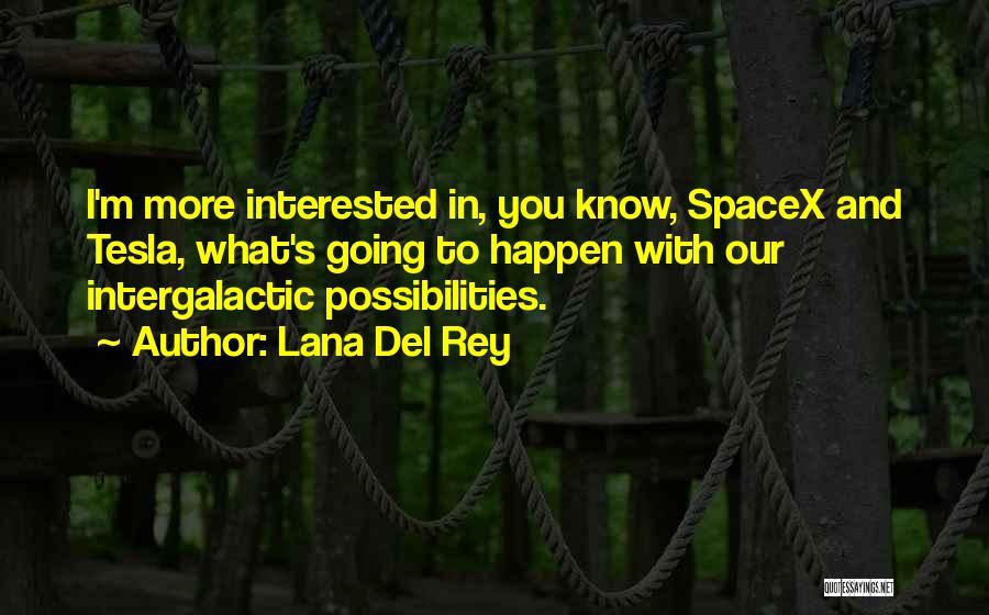 Anti-psychiatry Quotes By Lana Del Rey