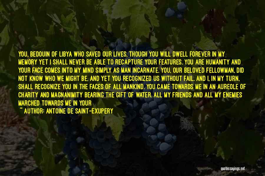 Antoine De Saint-Exupery Quotes 1003598