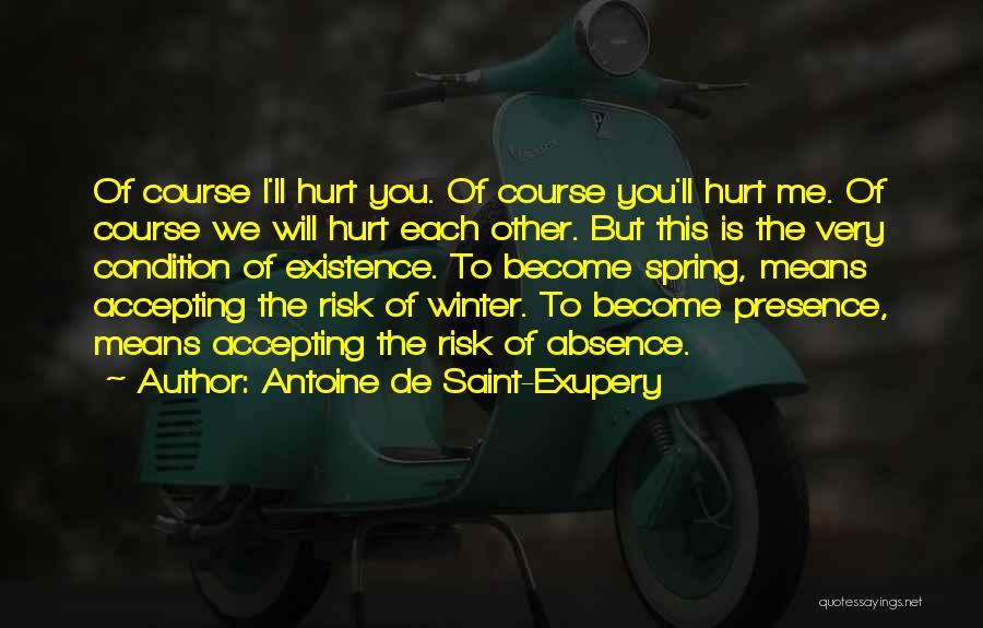 Antoine De Saint-Exupery Quotes 1055298