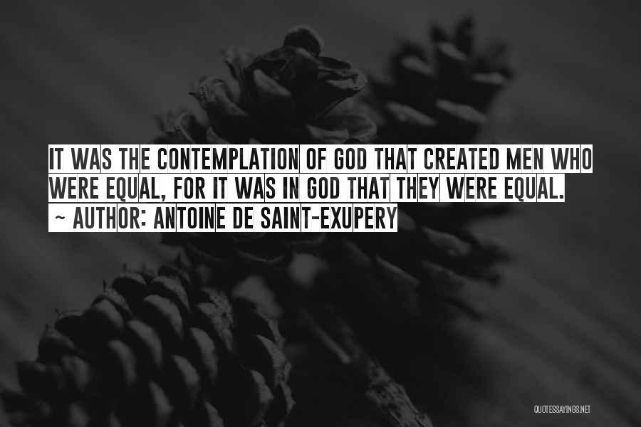 Antoine De Saint-Exupery Quotes 1132511