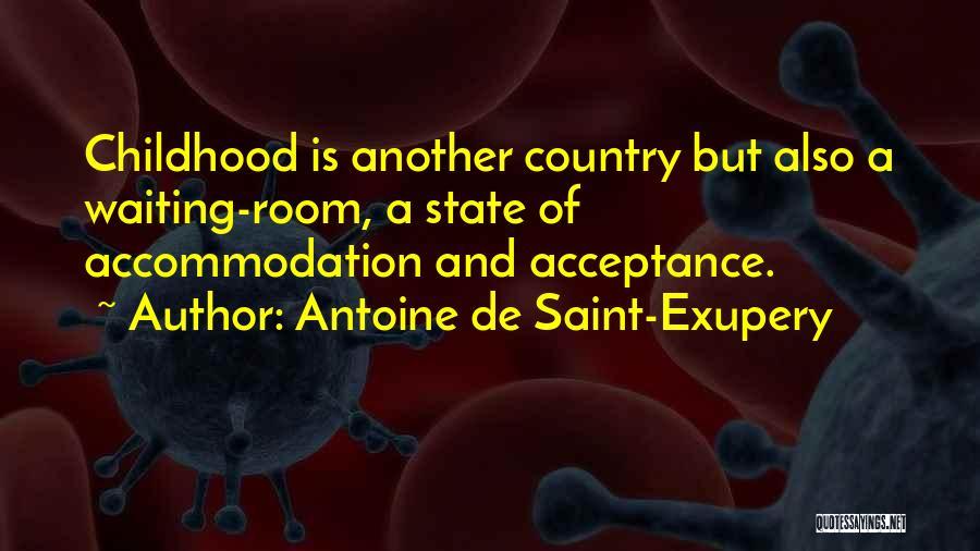 Antoine De Saint-Exupery Quotes 1146008