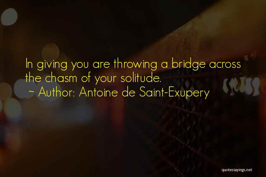 Antoine De Saint-Exupery Quotes 1368464