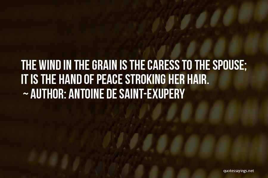 Antoine De Saint-Exupery Quotes 1379753