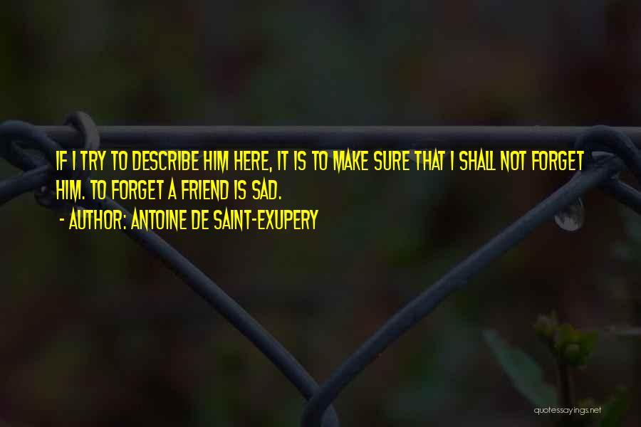 Antoine De Saint-Exupery Quotes 1383324