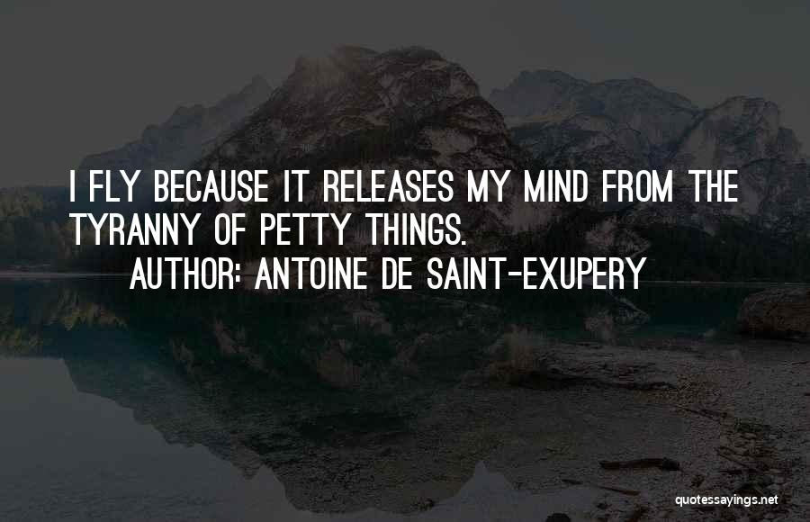 Antoine De Saint-Exupery Quotes 1407619