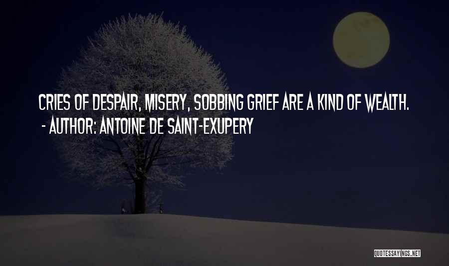 Antoine De Saint-Exupery Quotes 1459327
