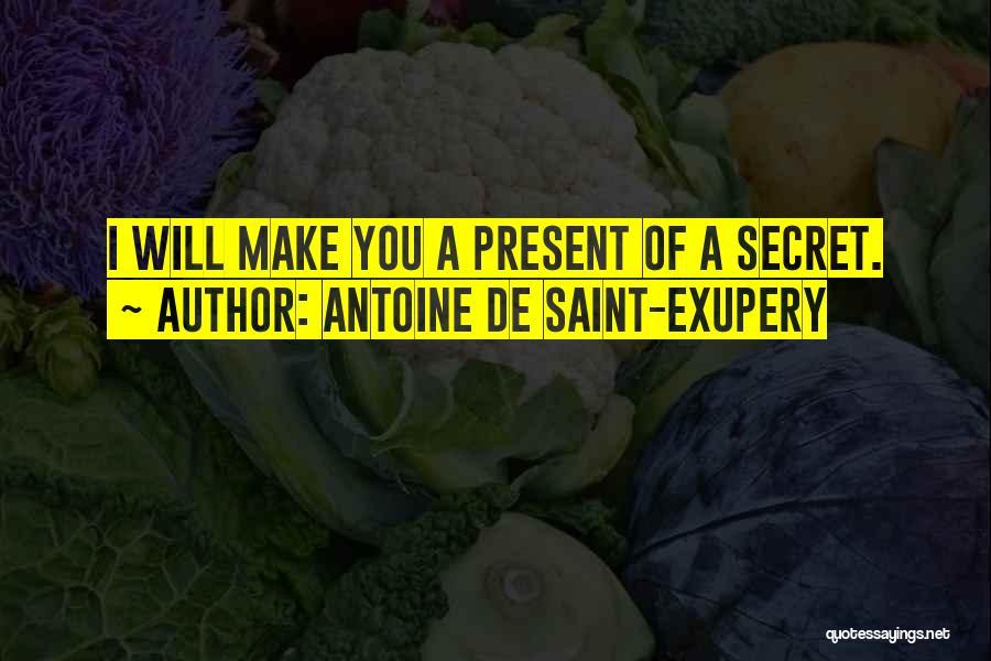 Antoine De Saint-Exupery Quotes 1639506