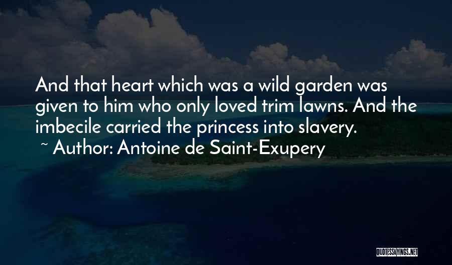 Antoine De Saint-Exupery Quotes 1659149