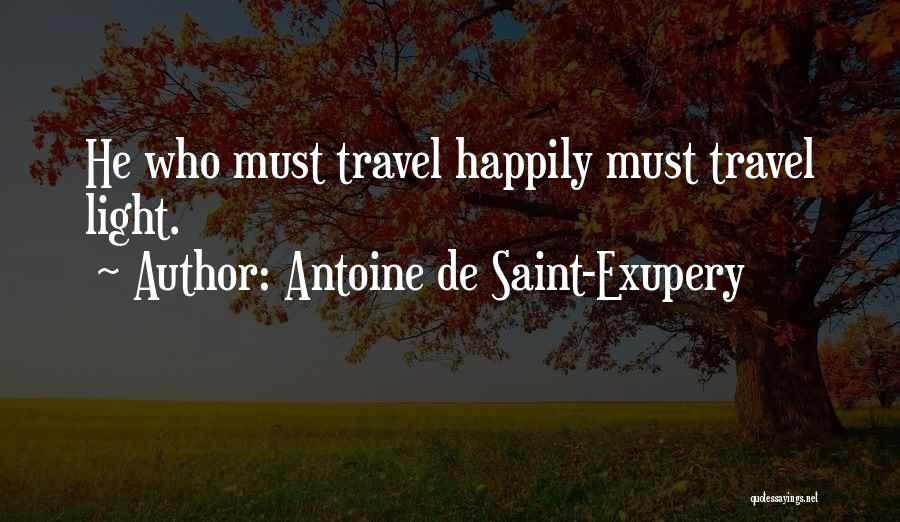 Antoine De Saint-Exupery Quotes 171567