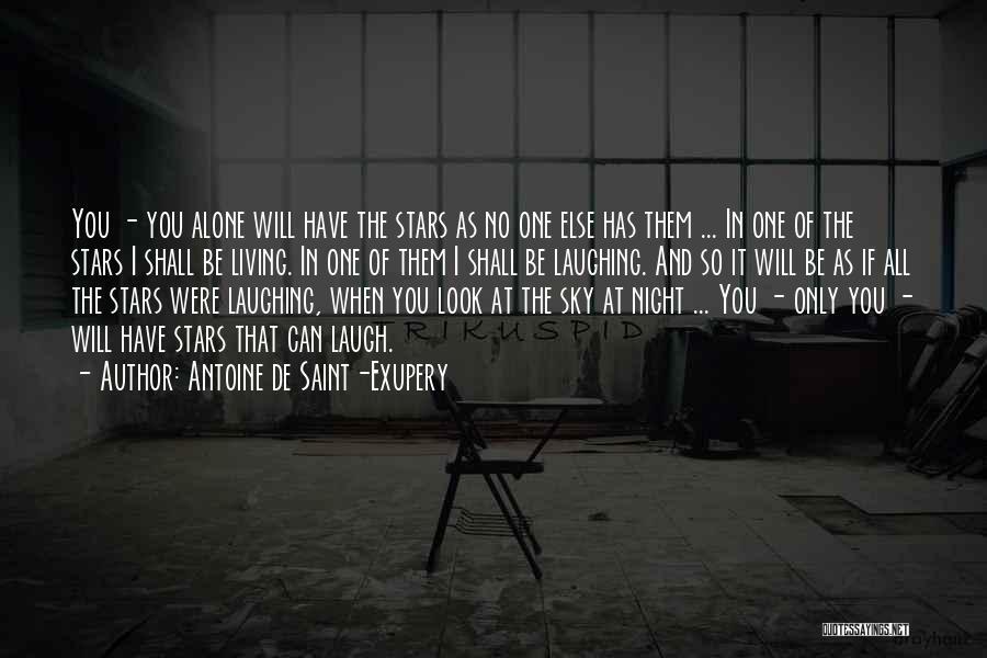 Antoine De Saint-Exupery Quotes 1815163