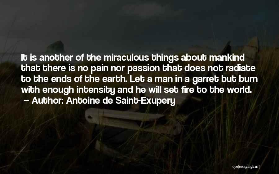 Antoine De Saint-Exupery Quotes 1897811