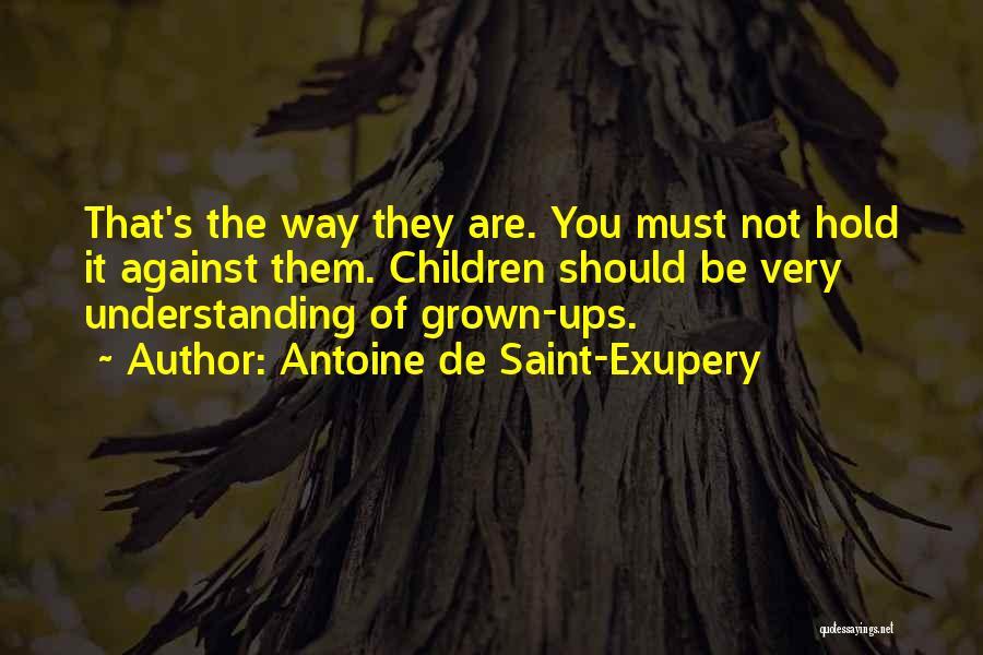 Antoine De Saint-Exupery Quotes 1904220