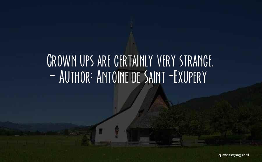 Antoine De Saint-Exupery Quotes 1930703