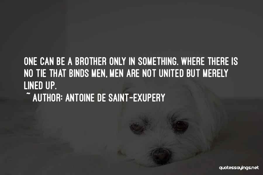 Antoine De Saint-Exupery Quotes 199381