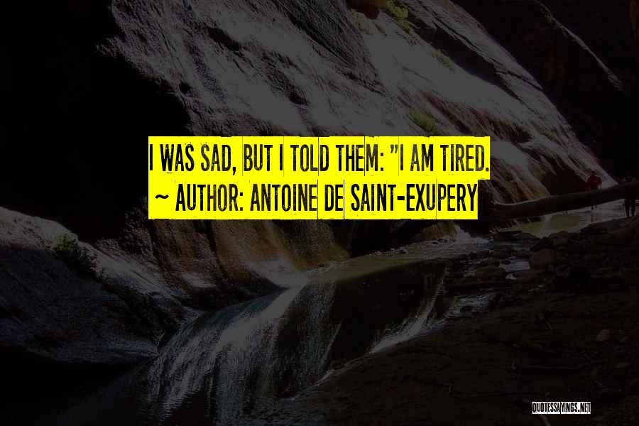 Antoine De Saint-Exupery Quotes 2009518