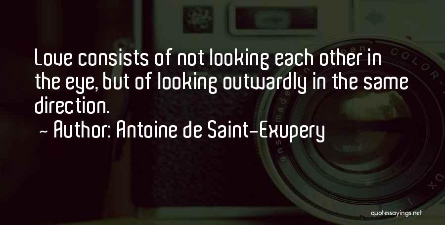 Antoine De Saint-Exupery Quotes 2013111