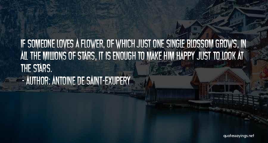 Antoine De Saint-Exupery Quotes 249899