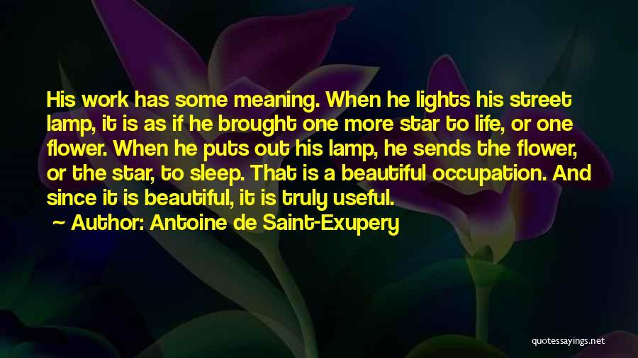 Antoine De Saint-Exupery Quotes 271464