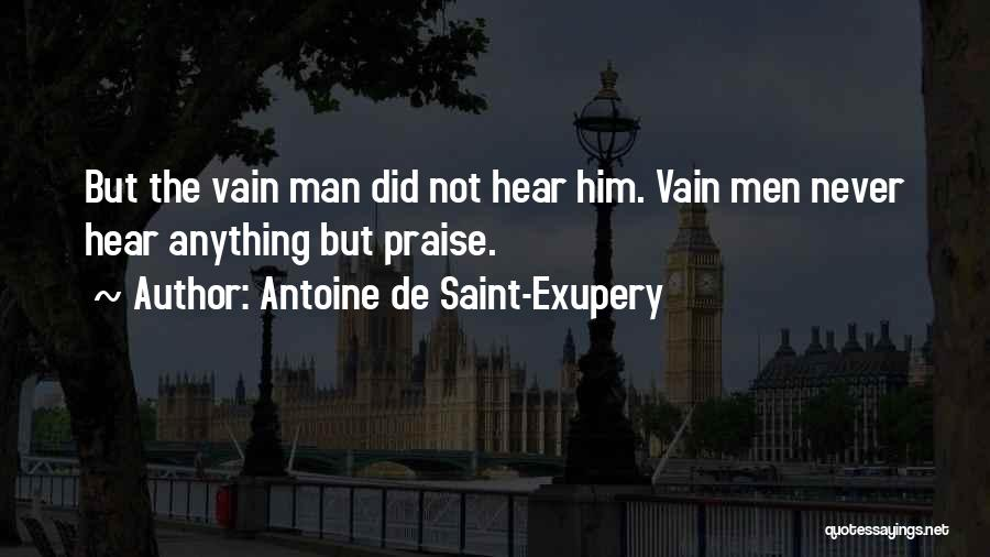 Antoine De Saint-Exupery Quotes 332835