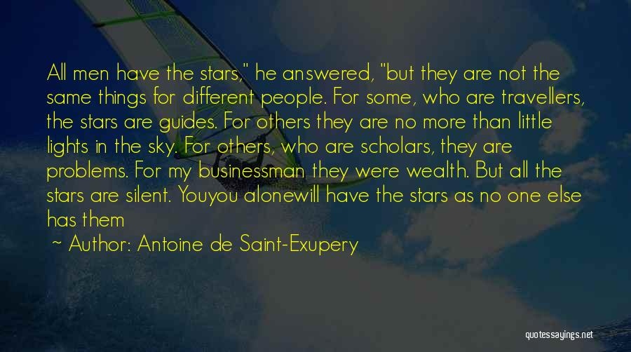Antoine De Saint-Exupery Quotes 386378