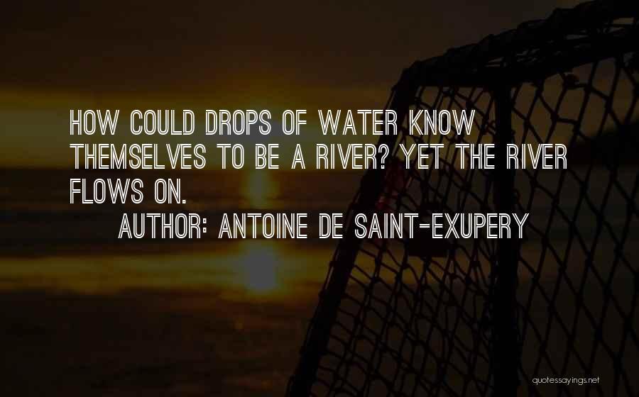 Antoine De Saint-Exupery Quotes 415515